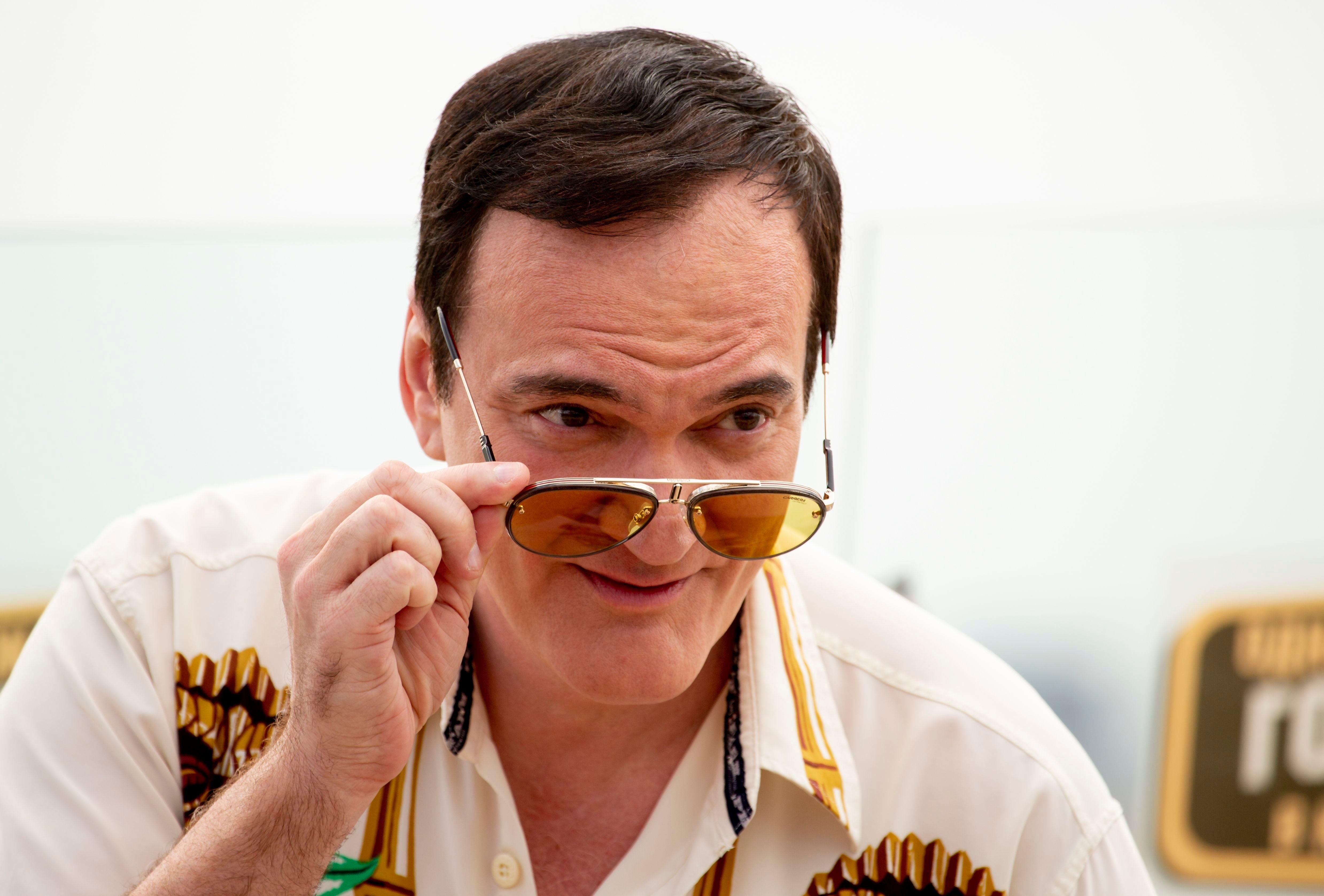 Tarantino Praises 'Dunkirk' as Decade's Second Best Film, Shares 'Ad Astra' Criticism