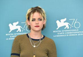 Kristen Stewart'Seberg' photocall, 76th Venice Film Festival, Italy - 30 Aug 2019