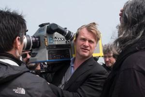 'Tenet' Star Aaron Taylor-Johnson Says Christopher Nolan Is Pushing Cinema's Boundaries