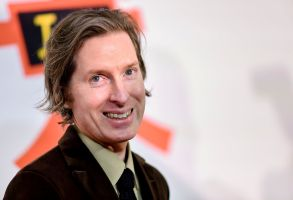"""Wes Anderson attends a special screening of """"Isle of Dogs"""" at the Metropolitan Museum of Art, in New YorkNY Special Screening of """"Isle of Dogs"""", New York, USA - 20 Mar 2018"""