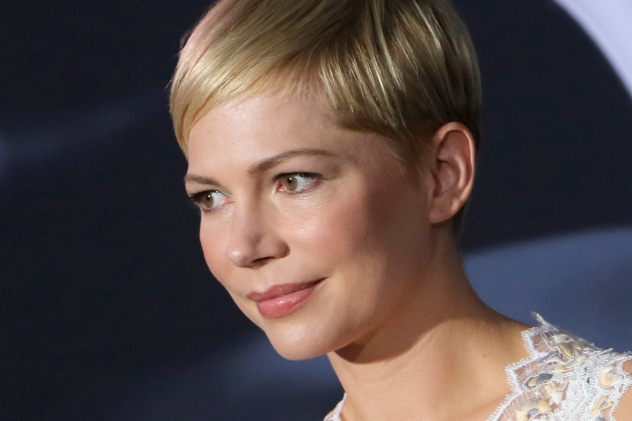 Michelle Williams Reveals Why She Hasn't Worked Since 'Fosse/Verdon' in Expansive Interview