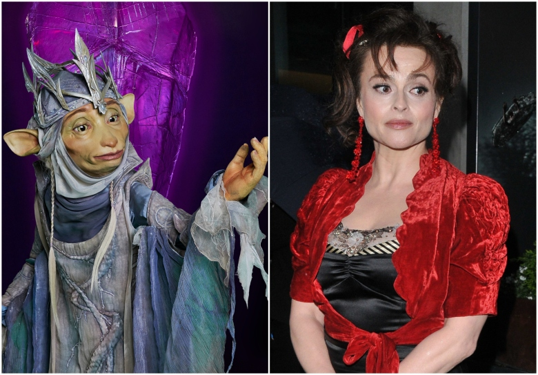 04_Dark Crystal_All Maudra Helena Bonham Carter