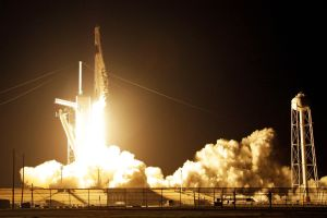 How to Watch Saturday's NASA SpaceX Rocket Launch Live