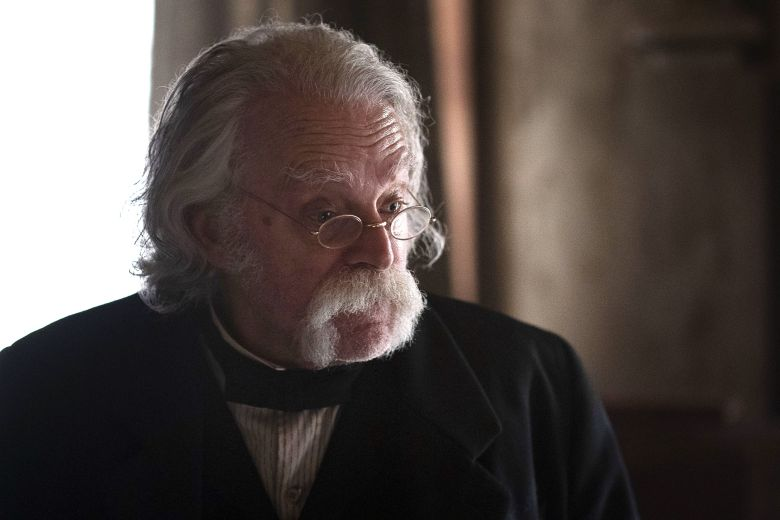 "Brad Dourif, ""Deadwood: The Movie"""