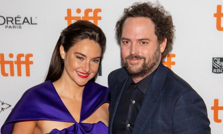 Shailene Woodley and Drake Doremus'Endings, Beginnings' premiere, Arrivals, Toronto International Film Festival, Toronto, Canada - 08 Sep 2019