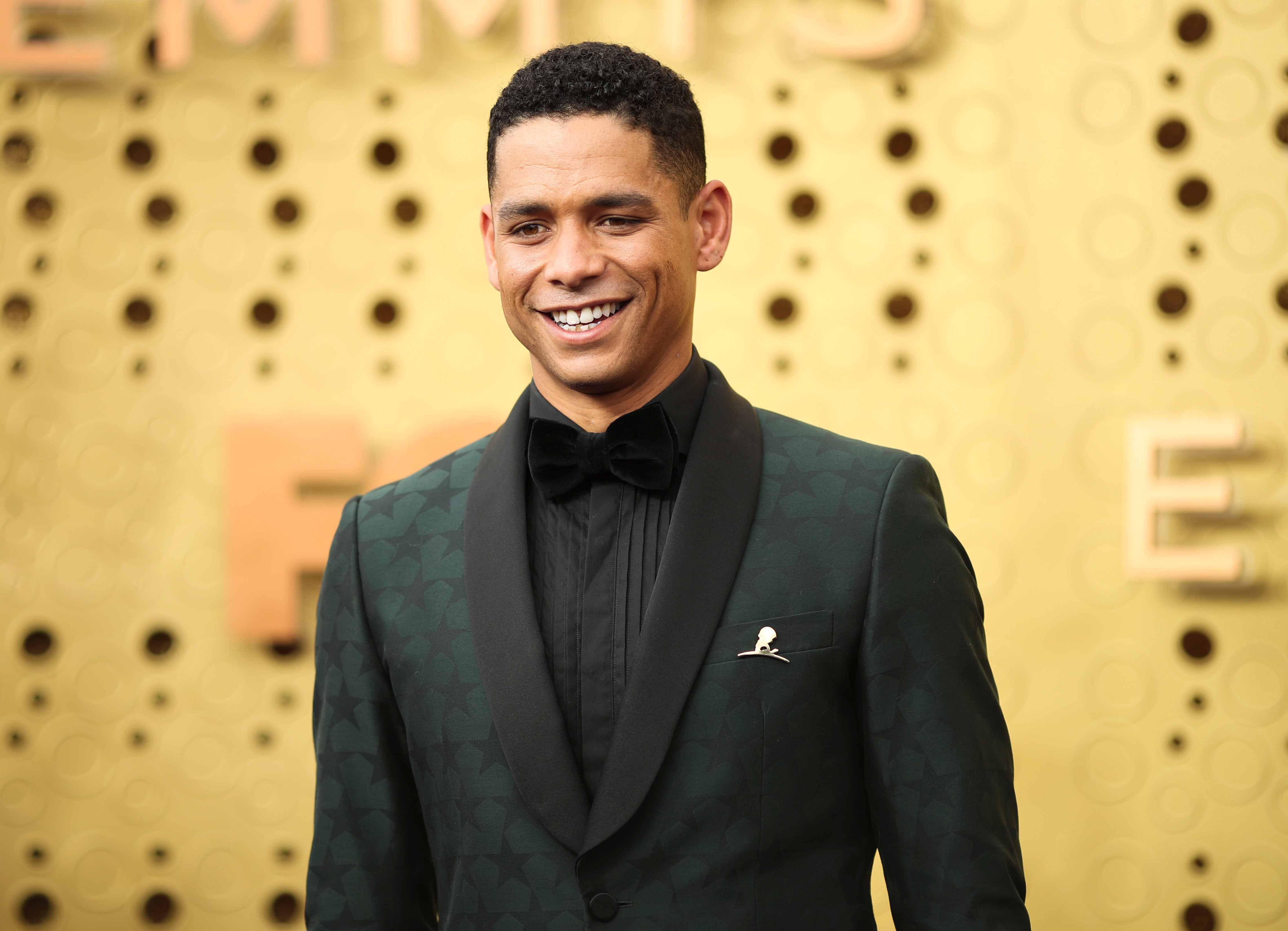 Charlie Barnett71st Annual Primetime Emmy Awards, Arrivals, Microsoft Theatre, Los Angeles, USA - 22 Sep 2019