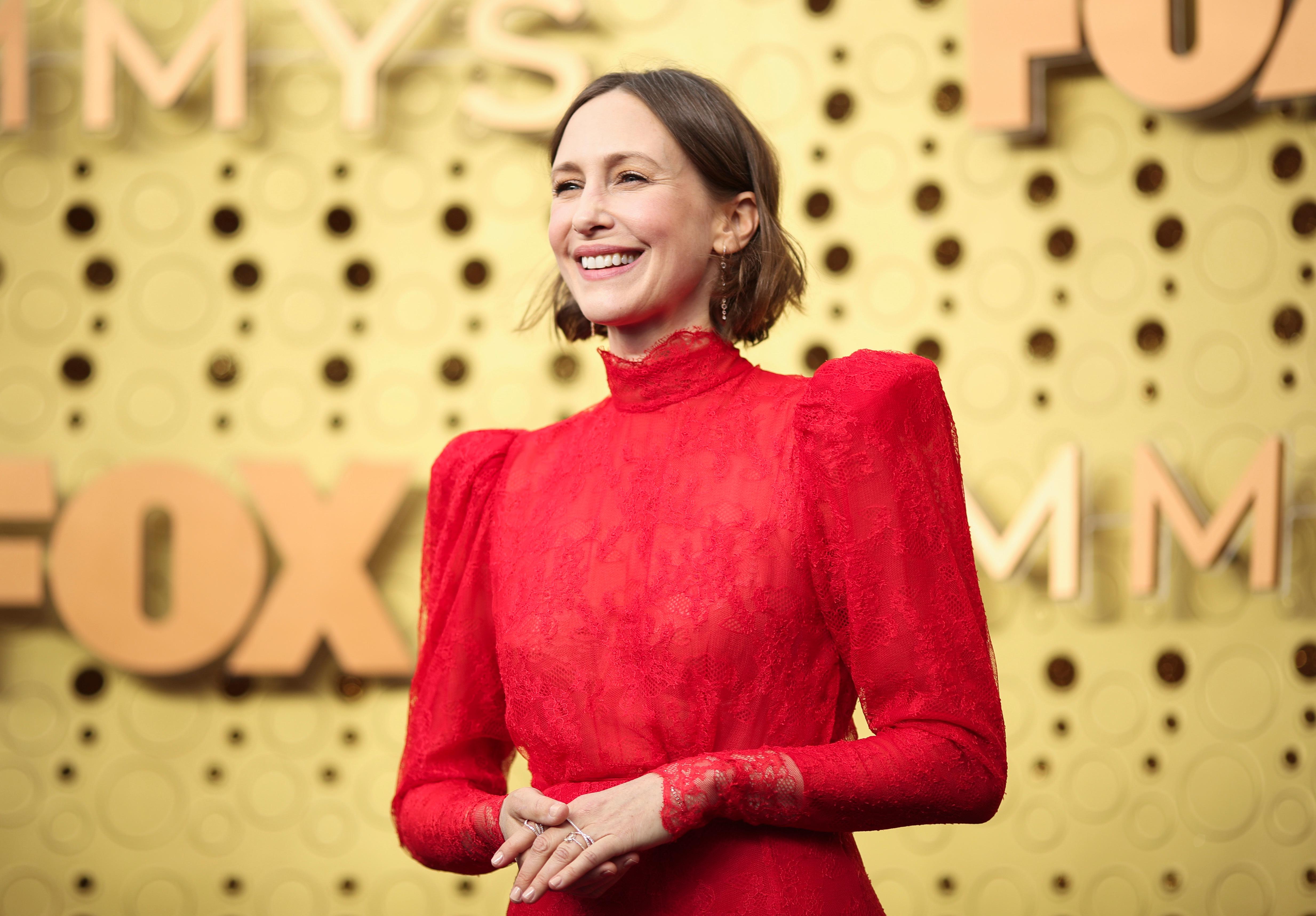 Vera Farmiga71st Annual Primetime Emmy Awards, Arrivals, Microsoft Theatre, Los Angeles, USA - 22 Sep 2019