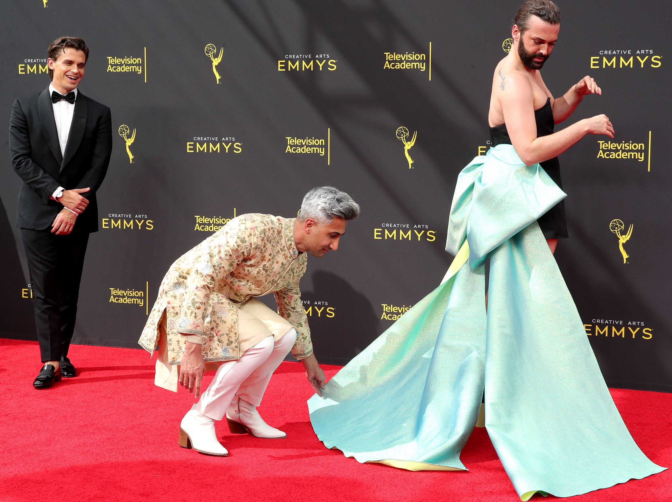 Creative Arts Emmy Awards 2019: The Best of the 2019 Red Carpet