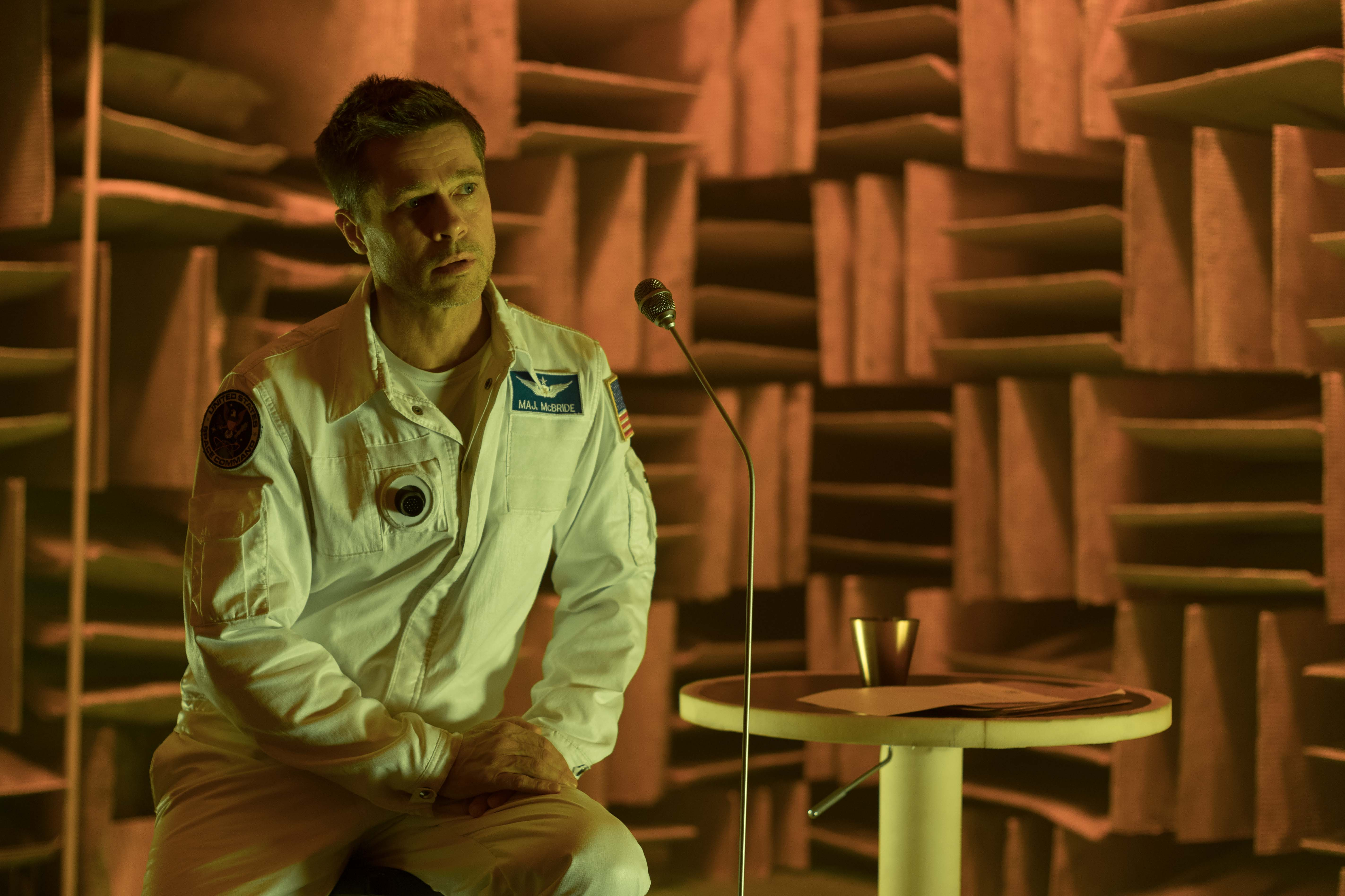 In Celebration of 'Ad Astra,' NASA Experts Name Their Favorite Outer-Space Movies