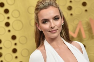 Jodie Comer Wins Emmy for Best Actress in Drama Series for 'Killing Eve'