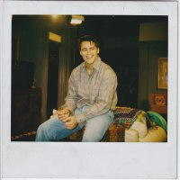 Photo of Saul Austerlitz