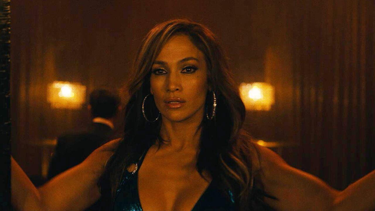 Jennifer Lopez Movies 2019 Background