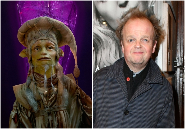 14_Dark Crystal_Librarian Toby Jones
