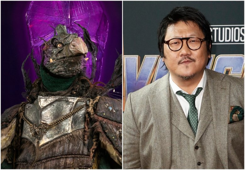 19_Dark Crystal_General Benedict Wong