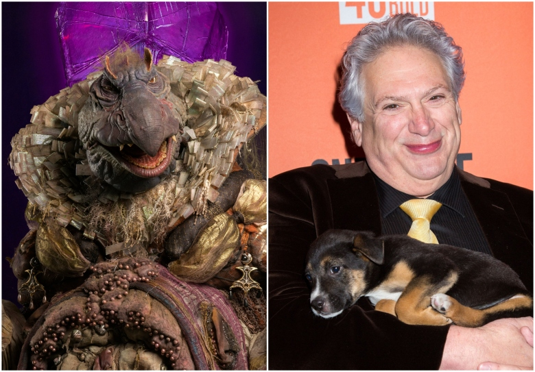 20_Dark Crystal_Gourmand Harvey Fierstein