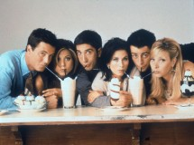 No Merchandising. Editorial Use Only. No Book Cover Usage.Mandatory Credit: Photo by Warner Bros TV/Bright/Kauffm/REX/Shutterstock (5886065a)Lisa Kudrow, Matt Le Blanc, Courteney Cox, David Schwimmer, Jennifer Aniston, Matthew PerryFriends - 1994-2003Warner Bros TV/Bright/Kauffman/Crane ProTelevision