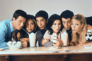 'Friends' Reunion Special Officially Set for HBO Max With Full Cast Returning