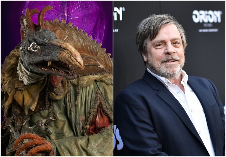 22_Dark Crystal_Scientist Mark Hamill