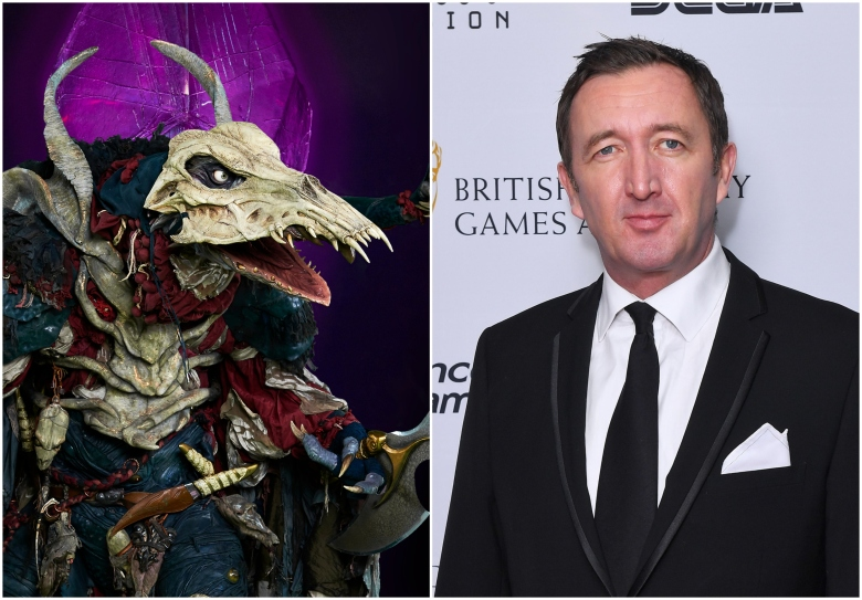 23_Dark Crystal_Hunter Ralph Ineson