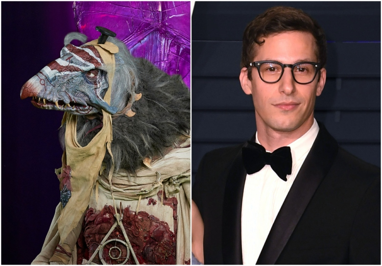 24_Dark Crystal_Heretic Andy Samberg