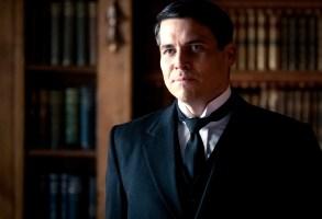"Robert James-Collier, ""Downton Abbey"""