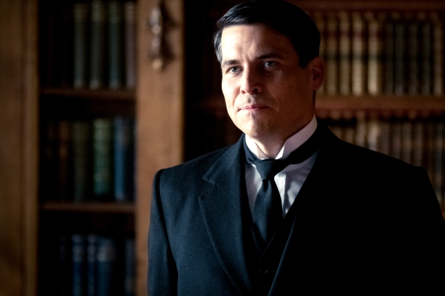 'Downton Abbey' Director Discusses the Realities of Crafting a 1920s Closeted Gay Romance