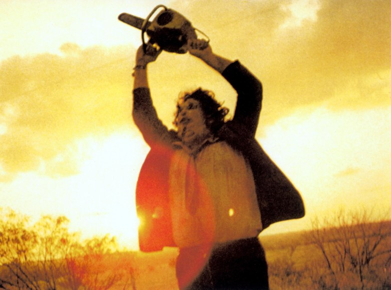 """The Texas Chainsaw Massacre"""