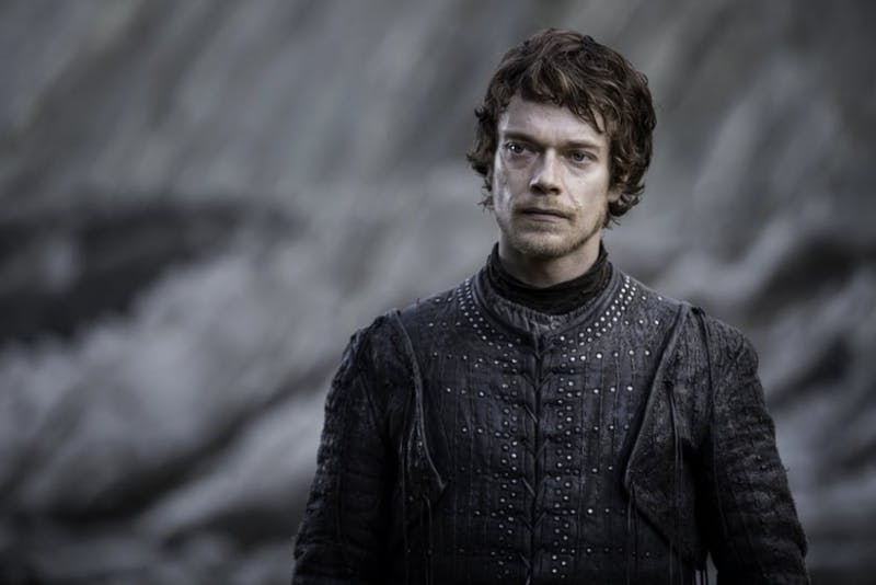 Alfie Allen on Life After 'Game of Thrones': 'It Got a Little Bit Dark'