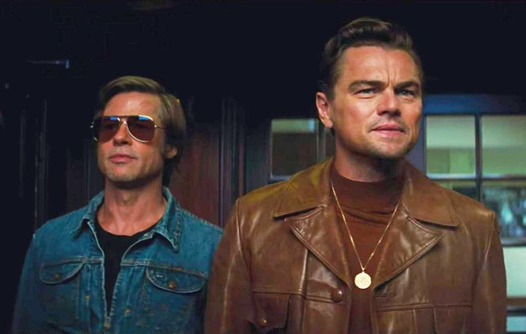 """Once Upon a Time in Hollywood"""