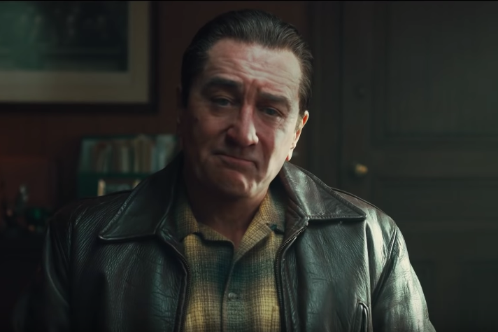 'The Irishman': How Industrial Light & Magic's Innovative De-Aging VFX Rescued Martin Scorsese's Mob Epic