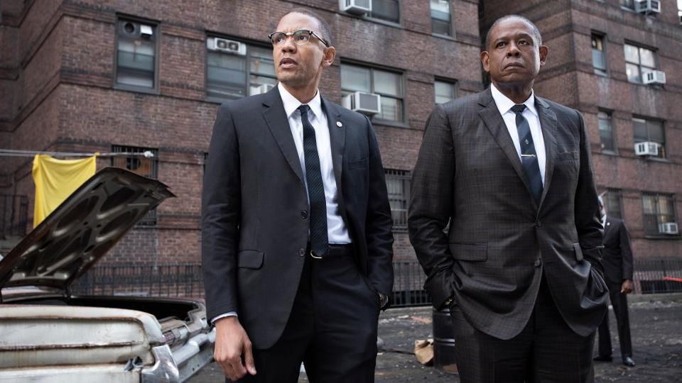 'Godfather of Harlem' Review: EPIX's Overstuffed Gangster Drama Should Entertain Fans of the Genre