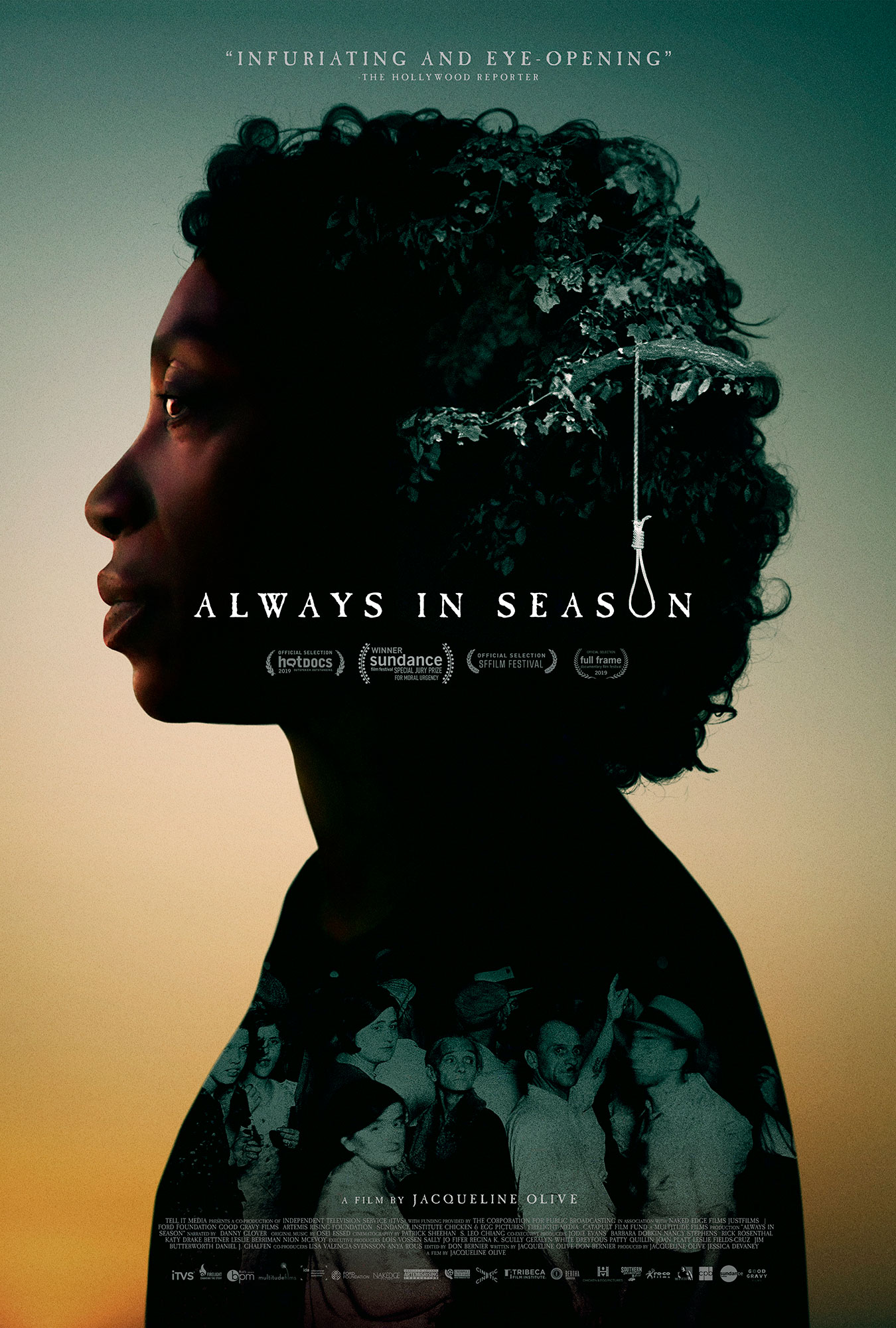 'Always In Season' Trailer: Sundance Prize Winner Captures Search for Justice After 2014 Lynching — Exclusive