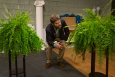 Between Two Ferns Movie Zach Galifianakis Netflix