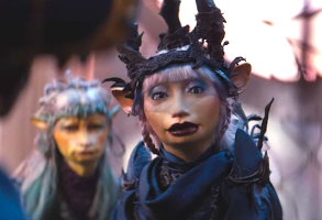 'The Dark Crystal': Inside That Magnificent, Political Gelfling Makeover https://www.indiewire.com/wp-admin/post.php?post=1202171513&action=edit