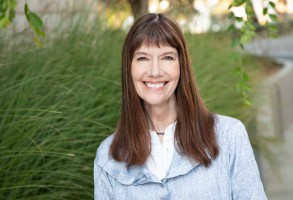Diane Weyermann's portrait on Monday, August 26, 2019 at the Participant Media office in Beverly Hills, CA.(photo: Alex J. Berliner/ABImages)
