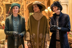 The 'Downton Abbey' Movie Raises the Sartorial Elegance Bar with Lavish Royals