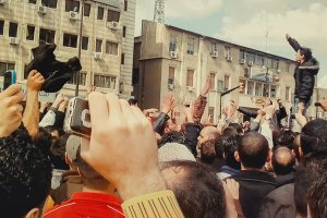 A Fragmented Reality: How a Vital New Documentary Rejects Clear Readings of the Syrian Revolution