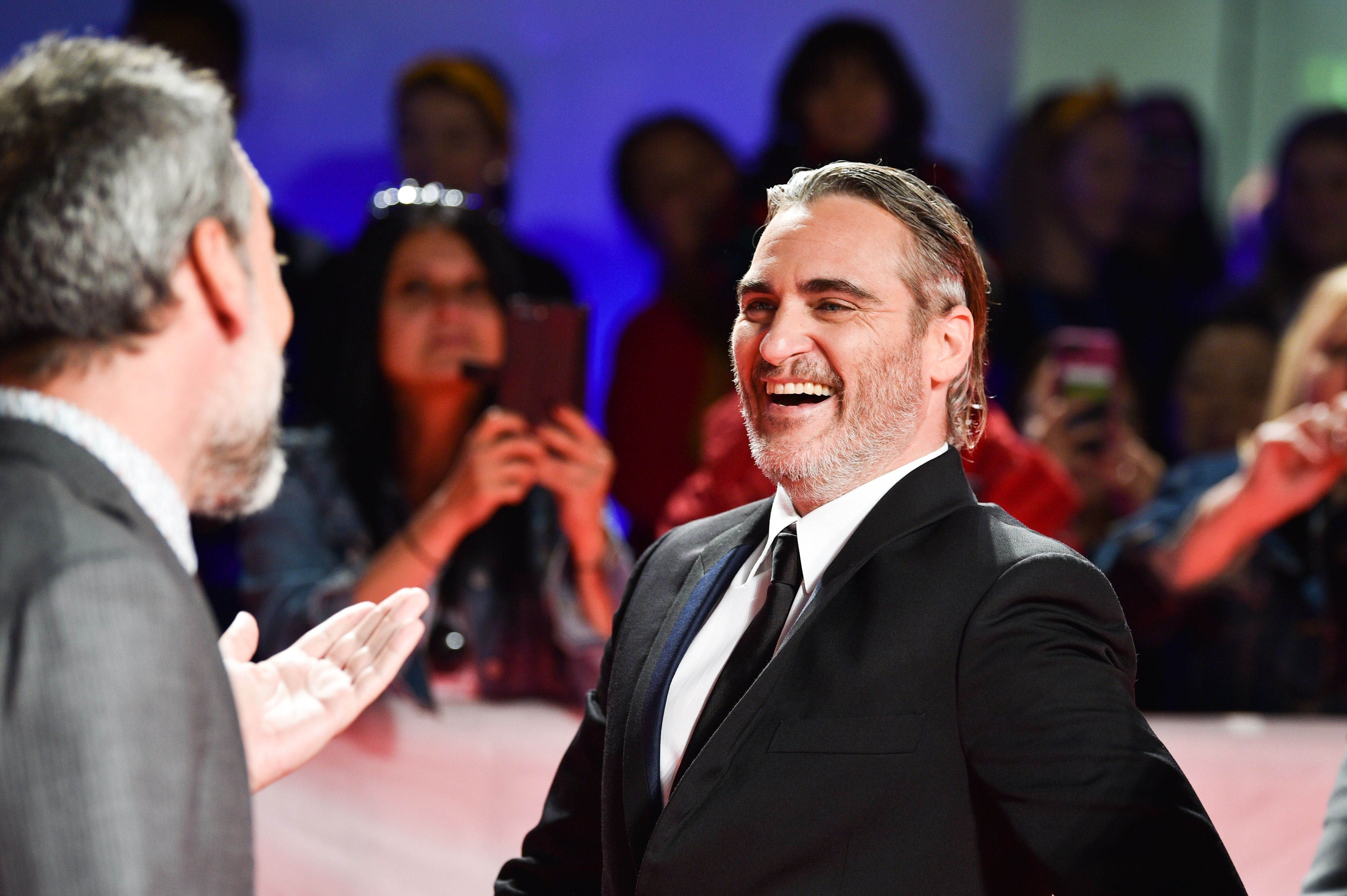 TIFF 2019: Meryl Streep and Joaquin Phoenix, Paying Tribute to Late Brother River, Launch Oscar Bids