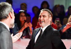 Joaquin Phoenix 'The Joker' premiere, Arrivals, Toronto International Film Festival, Canada - 09 Sep 2019