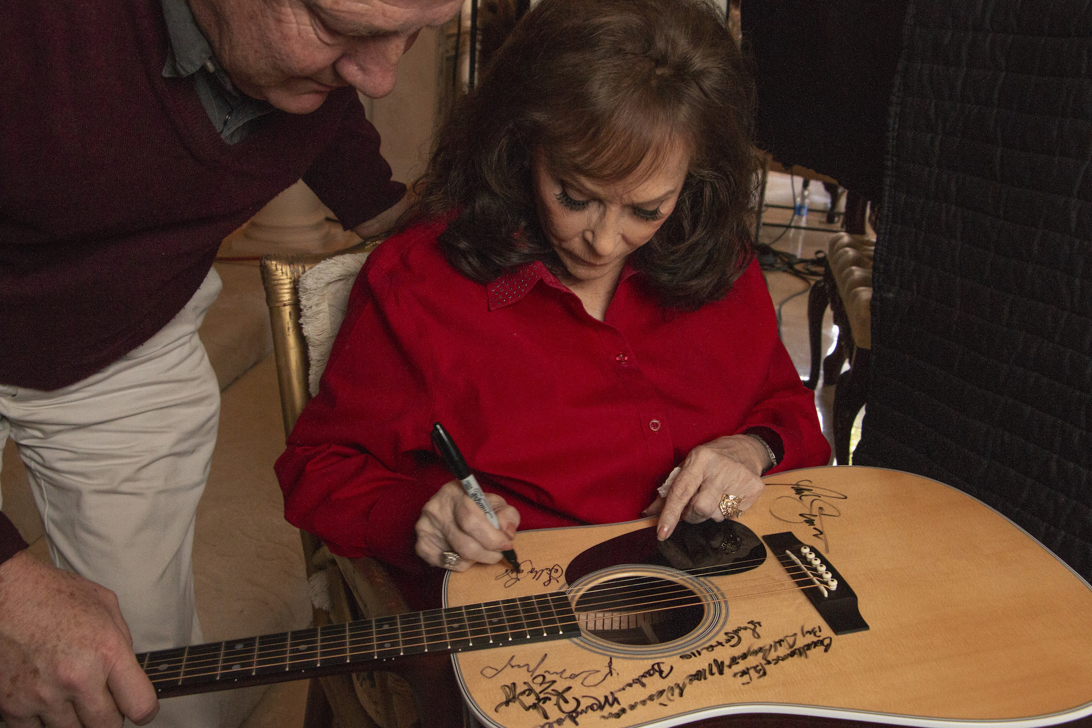 Loretta Lynn Country Music