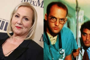 Mimi Leder Reflects on 'ER' and Why She's Getting Similar Vibes from 'The Morning Show'