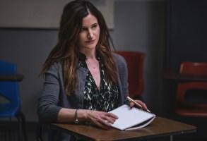 "Kathryn Hahn in ""Mrs. Fletcher"" HBO"