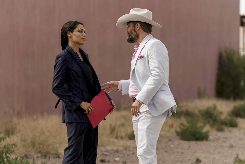 'Briarpatch' Review: USA Network's Neo-Noir Gets Some Serious Flair From Ana Lily Amirpour — TIFF