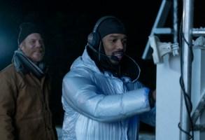 "Michael B. Jordan in ""Raising Dion"" Netflix"
