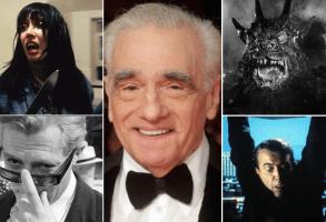 Martin Scorsese Favorite Movies