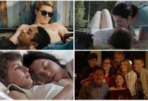 TIFF LGBTQ Films