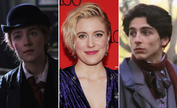 'Little Women': Everything You Need to Know About Greta Gerwig's New Oscar Hopeful
