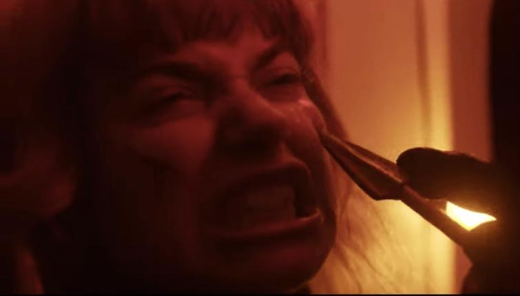Black Christmas' Review: Gutsy Rape