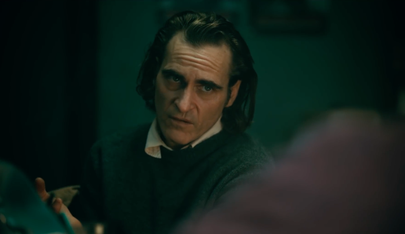 Joaquin Phoenix Never Liked Thomas Wayne Being Included in 'Joker' Script