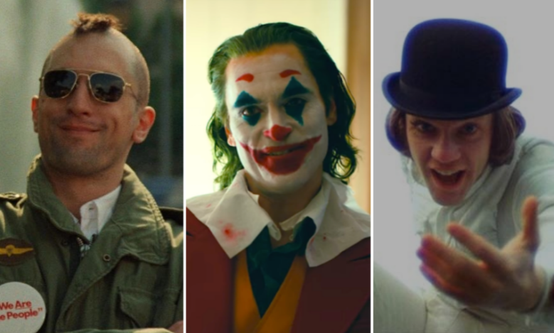 17 Movies To Watch Before Joker Indiewire